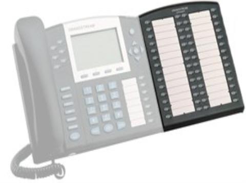 Grandstream GXP2020EXT - Модуль расширения клавиатуры