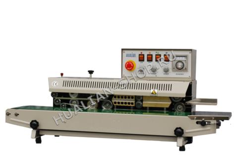 Роликовый запайщик FRM-980I