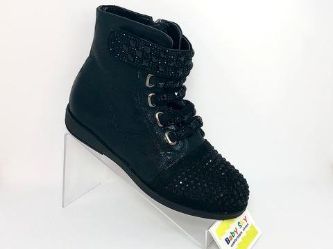 BabySky XM9066 Black 27-32