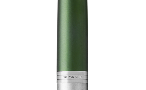 Шариковая ручка Parker Urban  Premium Green CT123