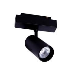 Магнитный трековый светильник RL-TL003 7W (48V)