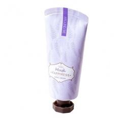 Крем для рук Around me Happniness Hand Cream Musk 60гр