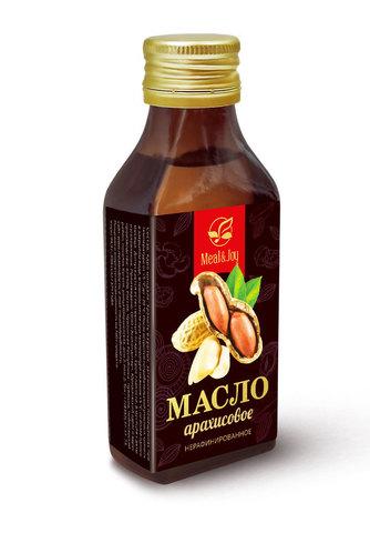 Арахисовое масло, 100 мл