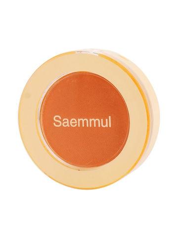 Тени для век The Saem Saemmul Single Shadow Matt Br01 матовые 1,6 гр