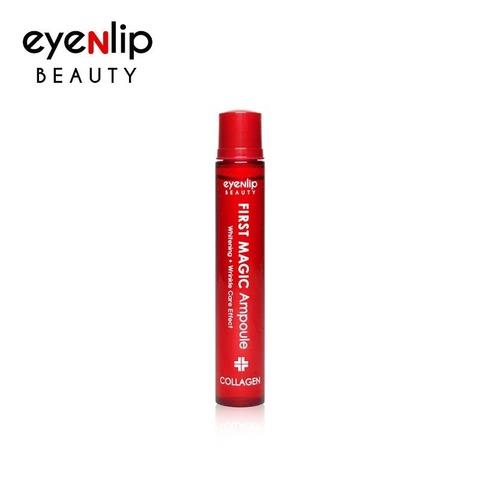 Ампула сыворотка для лица Eyenlip First Magic Ampoule Collagen 13 мл.