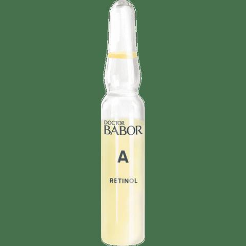 Набор ампул Doctor Babor Power Ampoules Retinol 14 мл