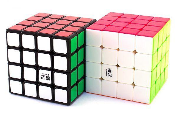 Куб 4x4x4 QiYi QiYuan