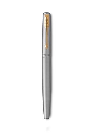 Ручка перьевая Parker Jotter Stainless Steel GT123