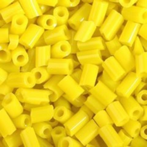 Бисер рубка Colibry. Цвет: желтый 62
