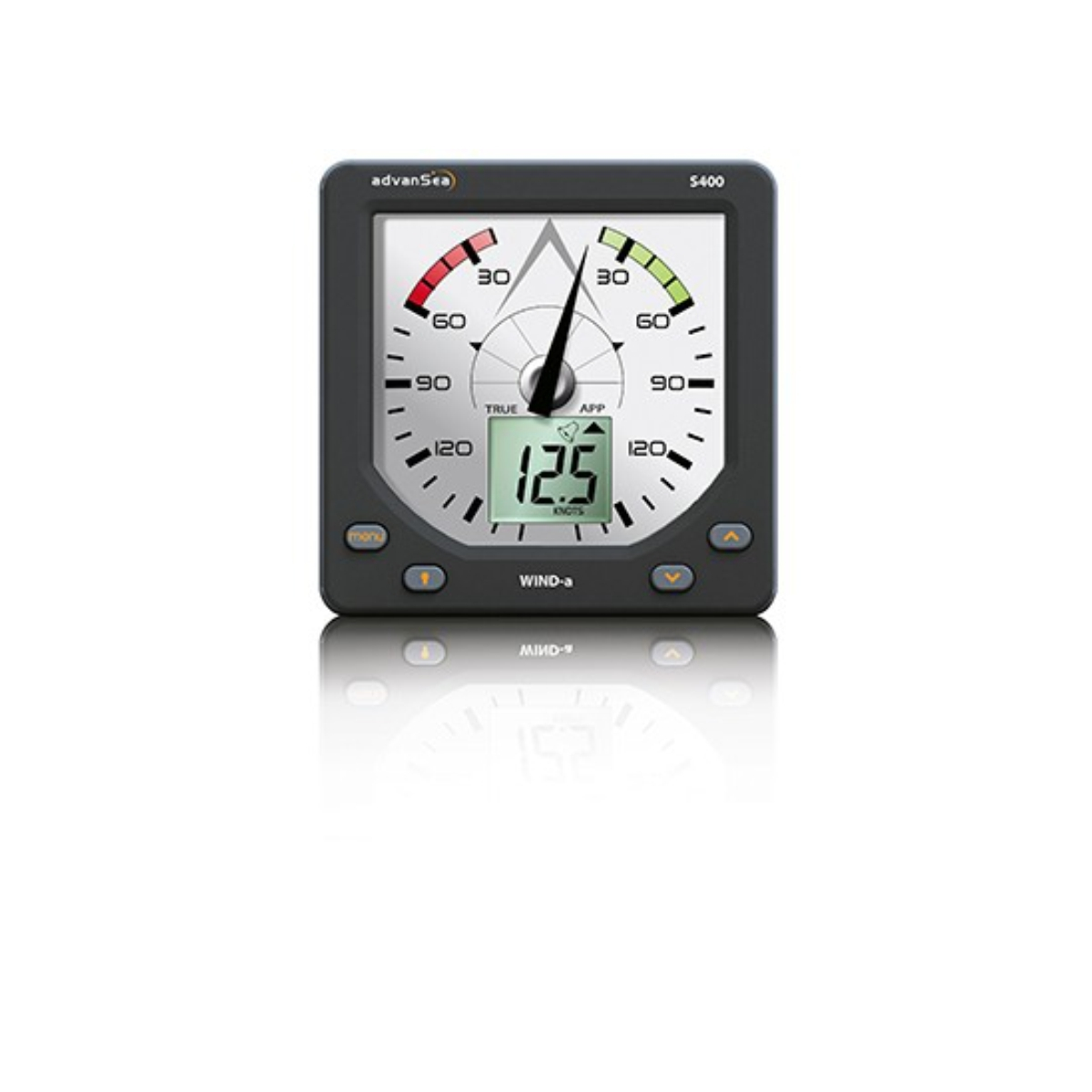 WIND DIRECTION INDICATOR WIND-A S400