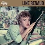Line Renaud / Les Chansons D'or (LP)