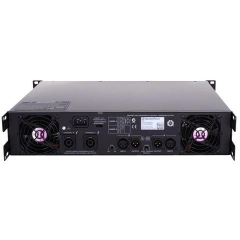 Усилители мощности Electro-Voice Q99