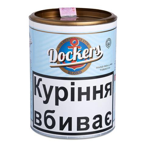 Сигаретный табак Dockers Blond (140 гр)