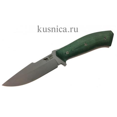 Нож Егерь G10, Saro