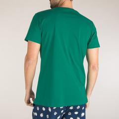 Мужская футболка E20K-111M101