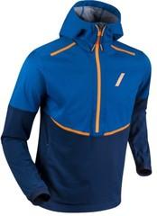 Премиальная Куртка-анорак с капюшоном Bjorn Daehlie Balance Estate Blue мужская