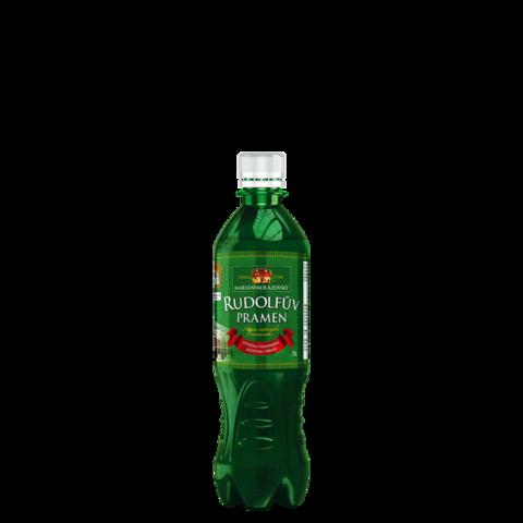 Мин.вода Рудольфов Прамен 0.5 л Чехия