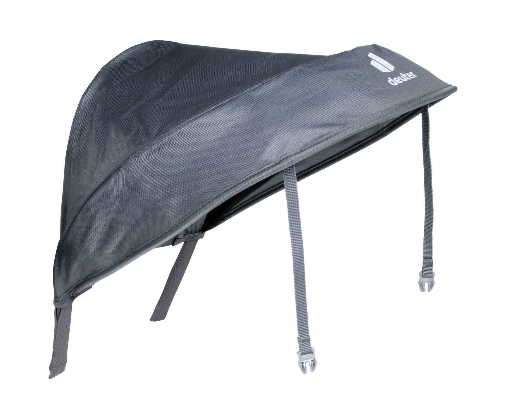 Переноски для детей Козырек от дождя для переноски Deuter KC Sun Roof (2021) 3690021-4014-KCSunRoof_graphite-D-01.jpg