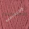 Пряжа Камтекс Денди (Мерсеризованный хлопок-100%) 088 (сухая роза)