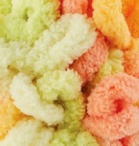 Пряжа Puffy Color Alize 6313