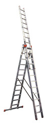 Трехсекционная универсальная лестница TRIBILO  3х12