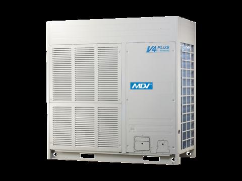 Внешний блок VRF-системы MDV MDV-V450W/DRN1-i