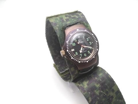 Часы Ратник 6Э4-1 (без паспорта)