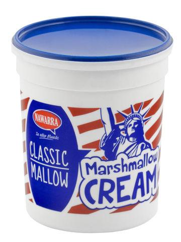 Nawarra Marshmallow cream 180 гр