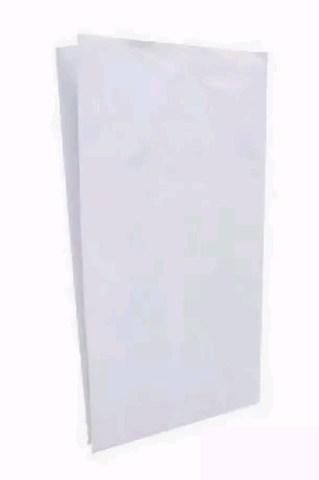 Пакет бумажный 170х70х300 мм с плоским дном ОДП40