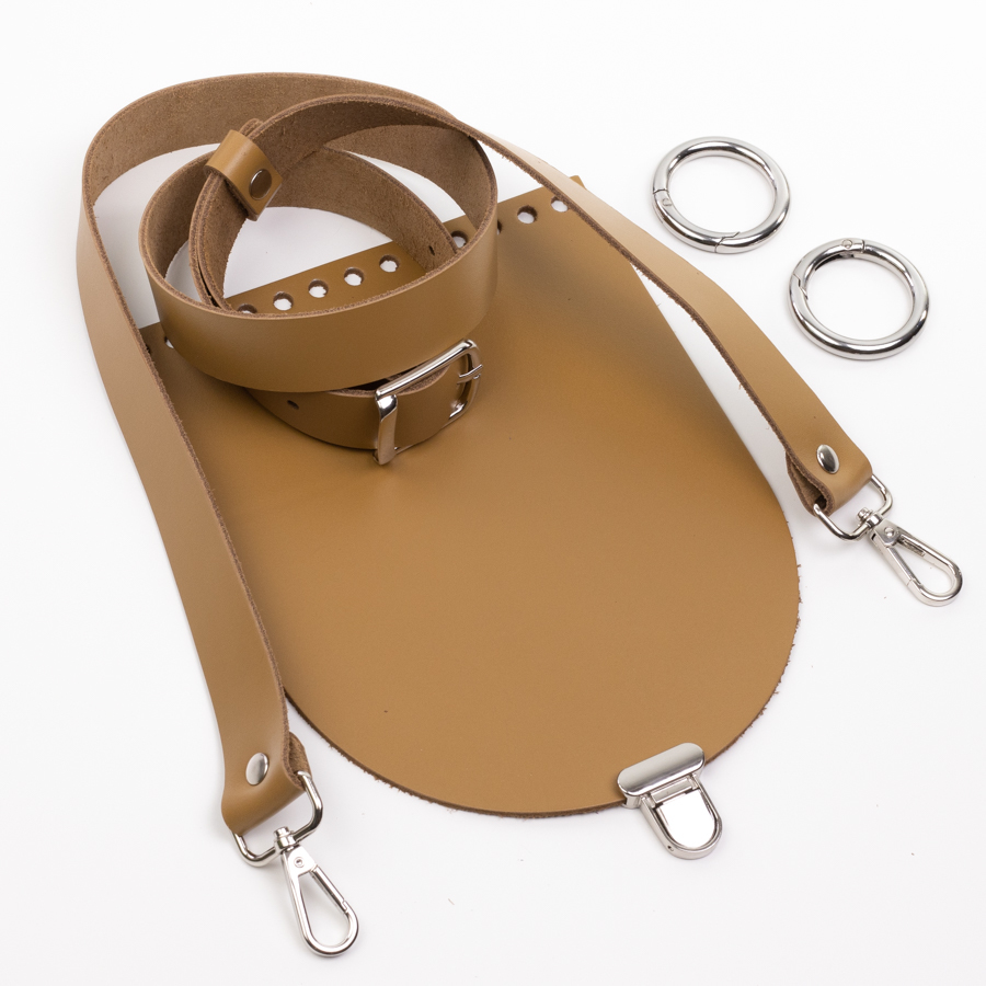"""Каталог Комплект для сумочки Орео """"Мёд"""". Ручка через плечо и замок """"Малыш"""" IMG_0845.jpg"""