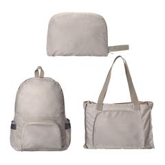 Çanta \ Bag \ Рюкзак Magic rain bag smoky white