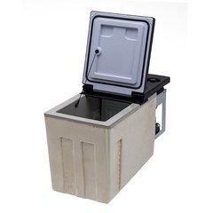 Компрессорный холодильник (встраиваемый) Indel B TB30AM