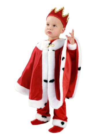 Костюм Король малыш 3