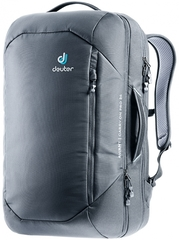 Рюкзак для путешествий Deuter Aviant Carry On Pro 36 black