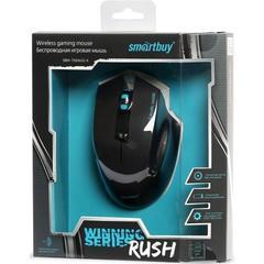 Игровая беспроводная мышь RUSH SBM-706AGG-K