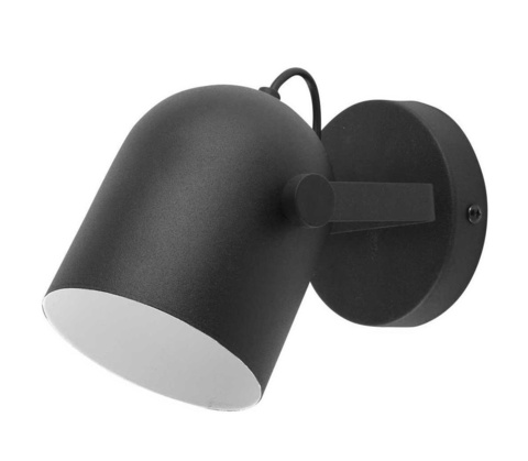 Спот TK Lighting 2609 Spectra Black