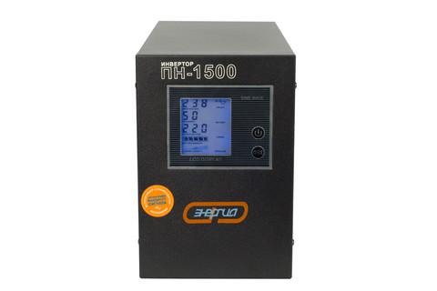 ИБП Энергия ПН 1500 (монохромный дисплей)