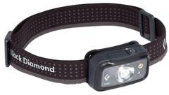 Фонарь налобный Black Diamond Cosmo 250 Graphite