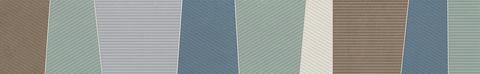 Бордюр AZORI Azolla Geometria 405x62