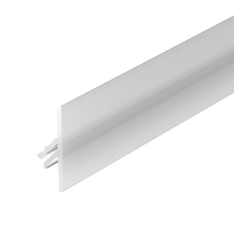 Рефлектор для профиля KLUS-POWER-W50-2000 (ARL, Пластик)