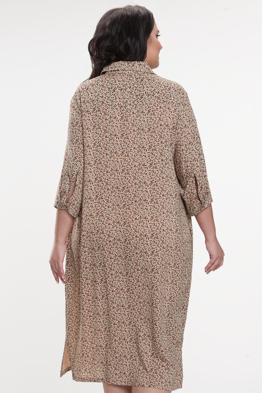 4813  Платье