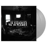 The Front Bottoms / In Sickness & In Flames (Coloured Vinyl)(LP)