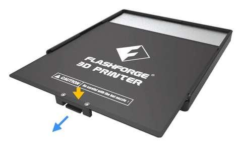 3D-принтер FlashForge Adventurer 3 Lite