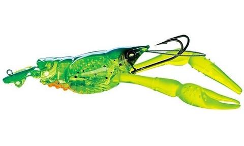 Воблер Yo-Zuri 3DB Crayfish (SS) 70 / R1109-PPT