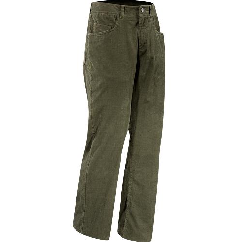 Брюки вельветовые Nalix Pant Men's, размер 36