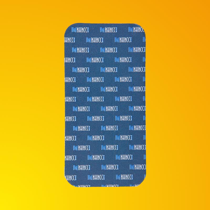 Электрод для терапии с адгезивным слоем, 10х50 мм (12,60 руб/шт)