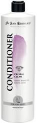Кондиционер ISB Traditional Line Cristal Clean для устранения желтизны шерсти