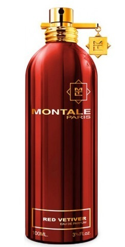 Montale Red Vetyver EDP