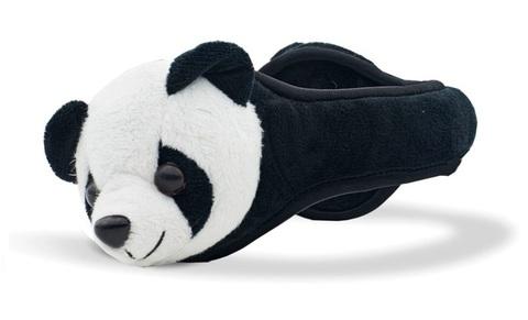 Panda Black/White