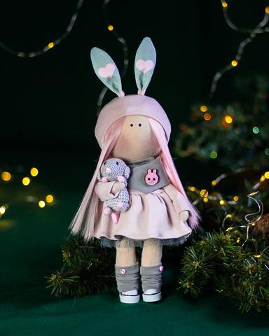 Лялька Аріна. Колекція La Petite.